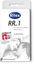RITEX RR.1 Kondome